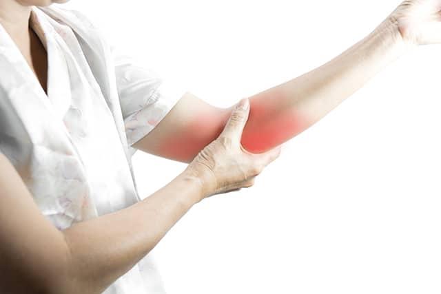 Limfodrenažinis masažas (presoterapija).